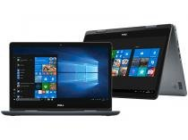 """Notebook 2 em 1 Dell Inspirion i14-5481-A30S - Intel Core i7 8GB 1TB Touch Screen 14"""" Windows 10"""