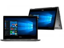 "Notebook 2 em 1 Dell  Inspiron 13 i13-5378-B20C - Intel Core i5 8GB 1TB 13,3"" Windows 10"