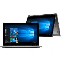 "Notebook 2 em 1 Dell Inspiron i13-5378-A20C Intel  - Core i5 8GB 1TB LED 13,3"" Full HD Touch Windows 10"