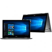 "Notebook 2 em 1 Dell Inspiron i15-5578-B10C - Intel Core i5 8GB 1TB LED 15,6"" Windows 10"