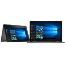 "Notebook 2 em 1 Dell Inspiron I15-7558-A10 - Intel Core i5 8GB 500GB LED 15"" Windows 10"