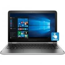 Notebook 2 em 1 HP X360 13-S104BR Processador Core I5, Memória de 8GB HD de 1TB Tela de 13.3 Touch Windows 10 -