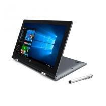 Notebook 2 em 1 Positivo Duo ZR3630  Celeron DC 4GB 32GB SSD Tela Touch 11.6 polegadas  W10 - POSITIVO