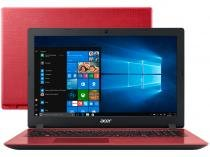 "Notebook Acer A315-51-50LA Intel Core i5 8GB - 1TB LED 15,6"" Windows 10"