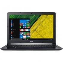 Notebook ACER A515-51-51UX I5-7200U 8GB 1TB 15,6  W10 Home SL - NX.GQCAL.004 -