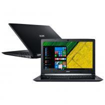 "Notebook Acer A515-51G-71KU, Intel Core i7, 8GB, 1TB, Tela 15.6"" Full HD e Windows 10 -"
