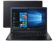 "Notebook Acer Aspire 3 A315-33-C39F Dual Core - 4GB 500GB 15,6"" Windows 10"