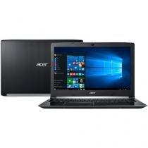 "Notebook Acer Aspire 5 A515-51G-71KU Intel Core i7 - 8GB 1TB LED 15,6"" Windows 10 Placa de Vídeo 2GB"