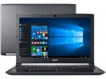 "Notebook Acer Aspire 5 A515-51G-72DB Intel Core i7 - 8GB 1TB LED 15,6"" Full HD Placa de Vídeo 2GB"