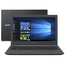 "Notebook Acer Aspire E5 Intel Core i5 6ª Geração - 8GB 1TB LCD 15,6"" Placa de Vídeo 2GB Windows 10"