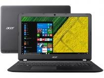 "Notebook Acer Aspire ES15 ES1-572-3562 - Intel Core i3 4GB 1TB LED 15.6"" Windows 10"