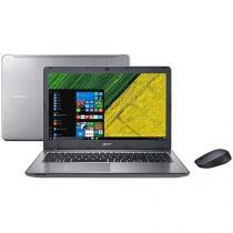 """Notebook Acer Aspire F5 Intel Core i5 7ª Geração - 8GB 1TB LED 15,6"""" Windows 10 + Mouse Sem Fio"""