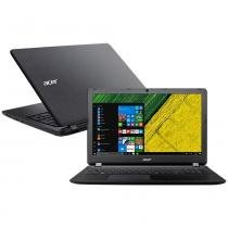 "Notebook Acer ES1-533-C27U, Intel Celeron, 4GB, 500GB, Tela 15.6"" HD e Windows 10 -"