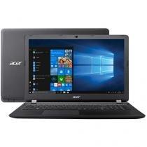"Notebook Acer ES1-533-C8GL Intel Dual Core - 4GB 500GB 15,6"" Windows 10"