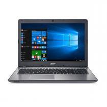 Notebook ACER F5-573-723Q I7-6500U 8GB 1TB DVD 15,6 W10 Home SL - NX.GJLAL.001 - Acer