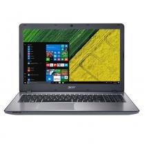 "Notebook Acer F5-573G-75A3 - 15.6"" Intel Core i7, 8Gb, HD 1Tb, Nvidia Geforce 940mx 4 Gb, Windows 10 -"