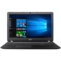 "Notebook Acer Intel Celeron QuadCore 15.6"" 2.4GHz Windows 10 Memória RAM 4Gb HD 500Gb,ES1-533-C27U -"
