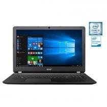 Notebook Acer NXGMFAL006 ES1-572-3562 Core I3 6006U Skylake 4GB 1TB WIN10 15.6 LED HDMI Preto -