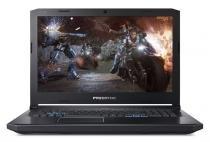 "Notebook Acer Predator Helios 500 PH517-51-964H Core i9 32GB 2TB + SSD 256GB GTX 1070 Win10 17,3"" -"
