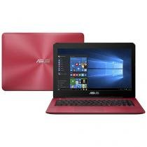 "Notebook Asus Série Z Z450UA-WX009T Intel Core i5 - 7ª Geração 8GB 1TB LED 14"" Windows 10"
