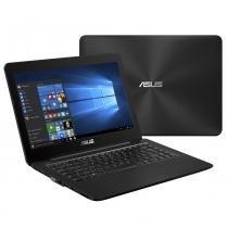 "Notebook Asus Z450LA-WX002T Preto, Intel Core i5, HD 1TB, RAM 8GB, Tela LED 14"" - Windows 10 Home - Asus"