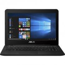"Notebook Asus Z450UA-WX008T Preto Intel Core i5 - 8GB 1TB Tela LED 14"" Windows 10 -"
