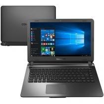 "Notebook Compaq Presario CQ21 Intel Core i3 - 4GB 500GB LED 14"" Windows 10"