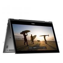 """Notebook Dell 2 em 1 Inspiron i13-5378-M15C 7ª Geração Intel Core i3 4gb 1TB 13.3"""" W10 Cinza -"""