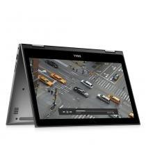 """Notebook Dell 2 em 1 Inspiron i13-5378-M40C 7ª Geração Intel Core i7 8GB 256GB SSD 13,3"""" Windows 10 -"""