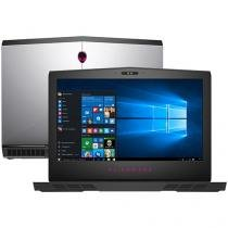 "Notebook Dell Alienware 15 Intel Core i5 8GB 1TB - LED 15,6"" Placa de Vídeo Dedicada 6GB Windows 10"