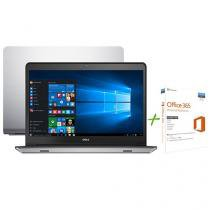 "Notebook Dell Inspiron 14 i14-5457-A40 Intel Core - i7 16GB 1TB LED 14"" + Office 365 Personal"