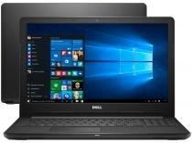 """Notebook Dell Inspiron 15 Série 3000 i15-3576-A62C - Intel Core i5 8GB 1TB 15,6"""" Placa de Vídeo 2GB"""