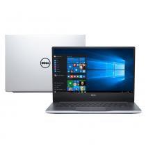 """Notebook Dell Inspiron 7560 Intel Core I7 Memória de 16GB DDR4 SSD de 128GB Vídeo Nvídia 4GB Tela de 15.6"""" FHD Windows 10 -"""