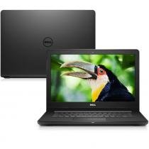 "Notebook Dell Inspiron i14-3467-M10P 6ª Geração Intel Core i3 4GB 1TB 14"" HD Windows 10 -"