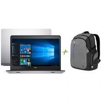 "Notebook Dell Inspiron i14-5457-A40 Intel Core i7 - 16GB 1TB LED 14"" + Mochila para Notebooks"