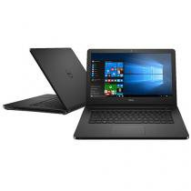 "Notebook Dell Inspiron i14-5458 Intel Core i3 - 4GB 500GB LED 14"" Windows 10"