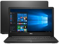 "Notebook Dell Inspiron i15-3567-A50P Intel Core i7 - 8GB 2TB LED 15,6"" Windows 10"