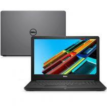 """Notebook Dell Inspiron i15-3567-M50C 7ª Geração Intel Core i7 8GB 2TB 15.6"""" Windows 10 -"""