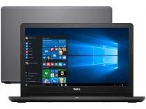 "Notebook Dell Inspiron i15-3576-A60C Intel Core i5 - 8GB 1TB LED 15,6"" AMD Radeon 2GB Windows 10"