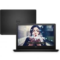 "Notebook Dell Inspiron i15-5552-D10P Intel Pentium 4GB 500GB Tela LED HD 15.6"" Linux - Dell"
