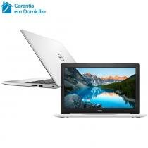"Notebook Dell Inspiron i15-5570-B20C, Intel Core i5, 8GB, 1TB, Tela 15.6"" e Windows 10 - Dello"