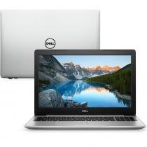 "Notebook Dell Inspiron i15-5570-U11C 8ª geração Intel Core i5 8GB 1TB 15.6"" HD Linux -"