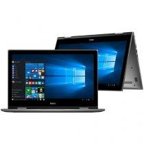 "Notebook Dell Inspiron i15-5578-A20C Intel Core i7 - 8GB 1TB LED 15,6"" Touch Windows 10"