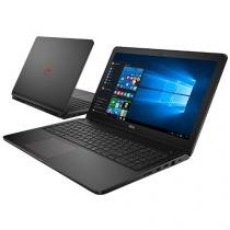 "Notebook Dell Inspiron i15-7559-A30 Intel Core i7 - 16GB 1TB Tela 15,6"" Placa de Vídeo 4GB"