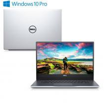 "Notebook Dell Inspiron i15-7572-P30S 8ª Ger Intel Core i7 16GB 1TB+SSD Placa Vídeo 15.6"" W10 PRO -"
