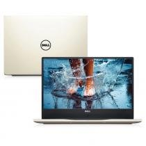 "Notebook Dell Inspiron Ultrafino i14-7472-U30G 8ª Ger. Intel Core i7 16GB 1TB+ SSD Placa Vídeo 14"" Linux -"