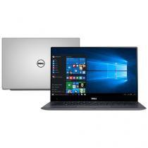 "Notebook Dell XPS13 Intel Core i7 6ª Geração - 8GB 256GB LED 13,3"" Touch Screen Windows 10"