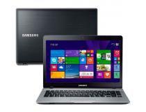 Notebook Essentials E20 Preto Samsung NP370E4J-BT1BR - Samsung