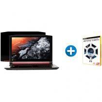 Notebook Gamer Acer Aspire Nitro Intel Core i7 HQ - 16GB 1TB LCD + Civilization: Beyond Earth para PC