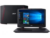 "Notebook Gamer Acer VX 5 Intel Core i5 7ª Geração - 8GB 1TB LED 15,6"" Full HD Geforce GTX 1050 4GB"